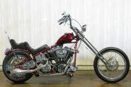 ハーレーダビッドソン/EVO  1991 Ridgid EVO Chopper
