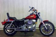 ハーレーダビッドソン/EVO  1992 FXR