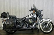 販売済:中古車:1997 FLSTS Heritage Springer:evo