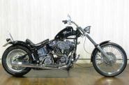 ハーレーダビッドソン/EVO  1997 FXSTC Custom