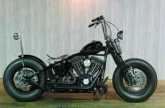 販売済:中古車:1997 FXSTSB Bad Boy Custom:evo