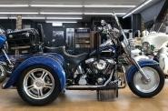 ハーレーダビッドソン/EVO  1998 Champion Trike