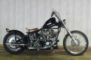 ハーレーダビッドソン/EVO  1998 FLSTC Custom