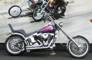 販売済:中古車:1998 FXSTC Full Custom:evo