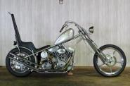 ハーレーダビッドソン/EVO  1999 Evo Rigid Chica Chopper