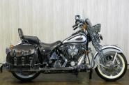 販売済:中古車:1999 FLSTS Heritage Springer:evo