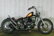 ハーレーダビッドソン/EVO  1999 FXSTC Custom