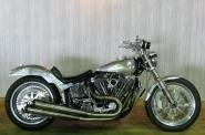 販売済:中古車:1999 FXSTC Full Custom:evo
