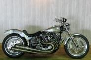 ハーレーダビッドソン/EVO  1999 FXSTC Full Custom