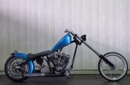 販売済:中古車:1999 Rigid evo chopper:evo