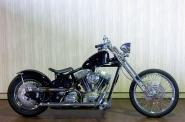 販売済:中古車:1999 Softail Evo Custom:evo