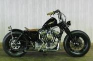 ハーレーダビッドソン/EVO  1999 XLH 1200 Custom