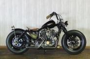 ハーレーダビッドソン/EVO  1999 XLH Custom