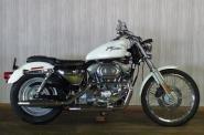 ハーレーダビッドソン/EVO  2002 XL 883 C