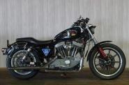 ハーレーダビッドソン/EVO  2002 XLH 1200 S