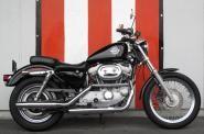 ハーレーダビッドソン/EVO  2002 XLH 883