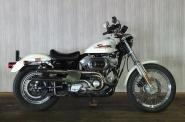 ハーレーダビッドソン/EVO  2003 XL 883
