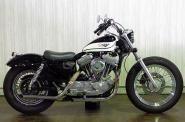ハーレーダビッドソン/EVO  2003 XLH 883 Custom