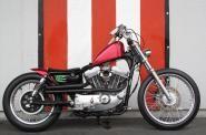 ハーレーダビッドソン/EVO  2003 XLH 883