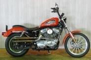ハーレーダビッドソン/EVO  2004 XL883