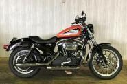 ハーレーダビッドソン/EVO  2005 XL883 R