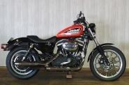 ハーレーダビッドソン/EVO  2005 XL 883 R