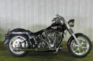 販売済:中古車:2006 FLSTF Fat Boy Custom:others