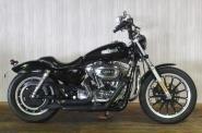ハーレーダビッドソン/EVO  2007 XL 1200 L