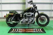 ハーレーダビッドソン/EVO  2008 XL1200N Nightstar