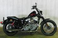 ハーレーダビッドソン/EVO  2008 XL 1200N