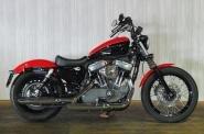 ハーレーダビッドソン/EVO  2010 XL 1200 N