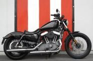 販売済:中古車:2010 XL 1200N Nightster:others