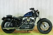 販売済:中古車:2012 XL 1200 Forty Eight:others
