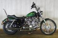 ハーレーダビッドソン/EVO  2012 XL 1200