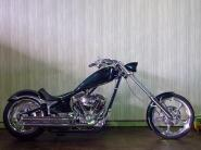販売済:中古車:Full Custom 300 Wide Chopper:evo