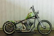 販売済:中古車:Full Custom ridgid EVO:evo